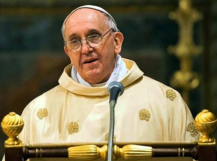 Il primo anno di papa Francesco - Nev 651023a548a0