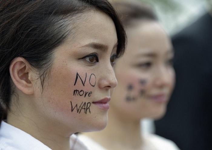 Hiroshima, 72 anni da disastro nucleare