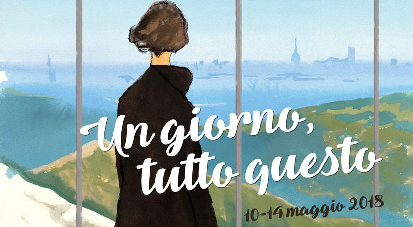 Salone del Libro 2018: il best of