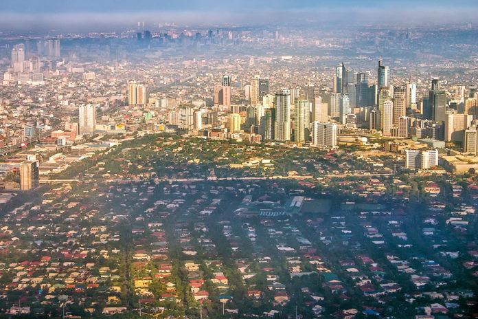 Manila luoghi di incontri