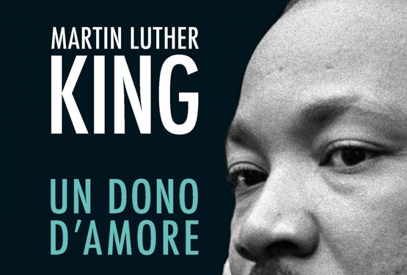 Martin Luther King Un Dono D Amore