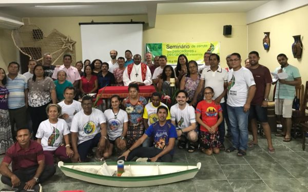Sinodo amazzonico. Il sostegno della rete ecumenica Iglesia y Minería