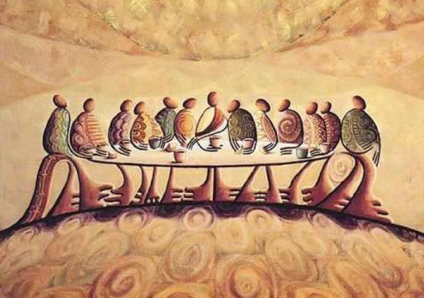 La Cena del Signore aperta a tutti