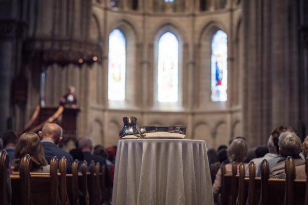 Roma. Preghiera ecumenica per i 20 anni della Dichiarazione congiunta sulla giustificazione