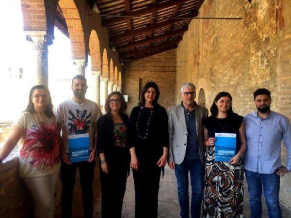 Offida, il primo Comune italiano a firmare un partenariato per i corridoi umanitari