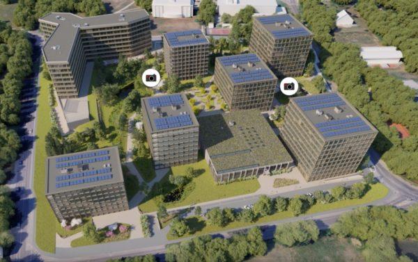 """Svizzera. Il WWF premia il """"villaggio verde"""" del Consiglio ecumenico"""