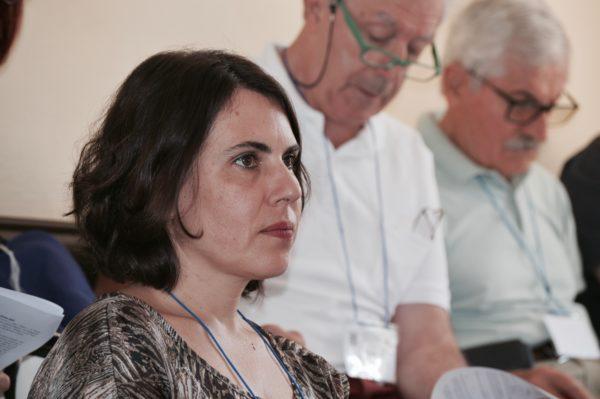 Al via il Sinodo del Rio de La Plata 2020. Intervista alla moderatora Tron