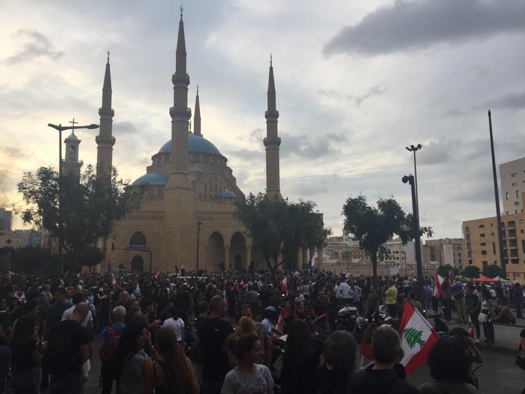 Incontri gratuiti in Libano