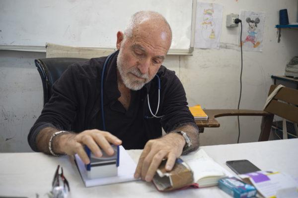 Medical Hope, il bilancio dell'ultimo anno in Libano