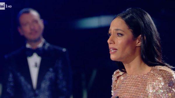 """Sanremo2020, Gabriela Lio (FDEI): """"Brava, Rula Jebreal. Ma dieci minuti non bastano"""""""