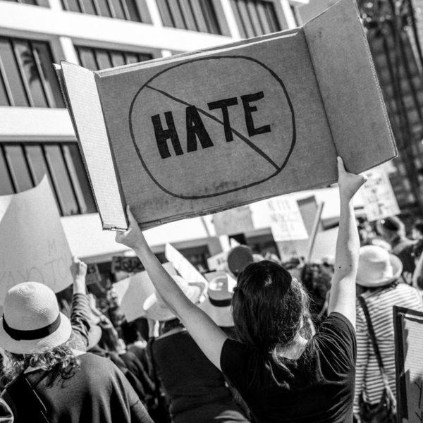 """Razzismo, chiese Usa: """"Stop minacce e atti vandalici contro di noi"""""""