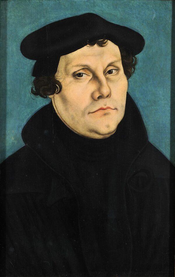 Martin Lutero, 500 anni fa la scomunica