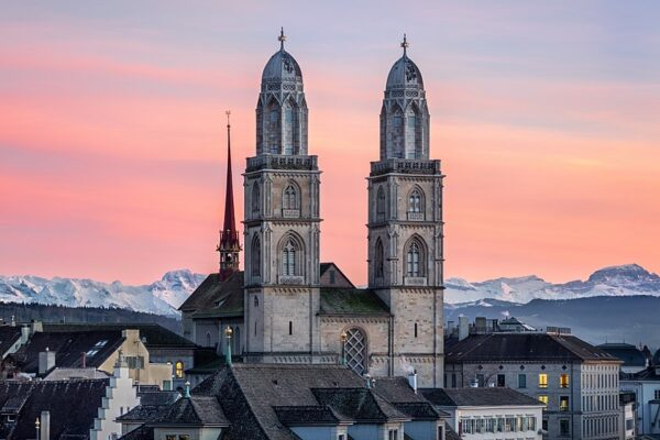 Svizzera. Il 17 gennaio i protestanti di Zurigo si riuniscono al Grossmünster