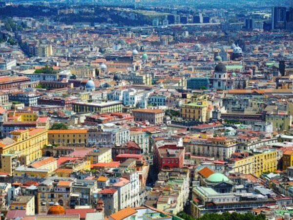 La Diaconia valdese cerca operatori sociali a Napoli