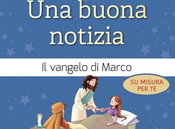 """""""Il vangelo secondo Marco"""". L'intervento di Eugenio Bernardini"""